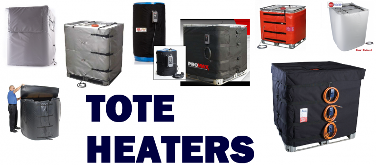 TOTE-HEATERS